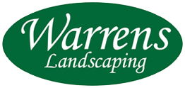 Warrens Landscaping - Website Logo