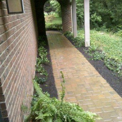 paver walkway, stone, natural, brick, milford, loveland, east side of cincinnati