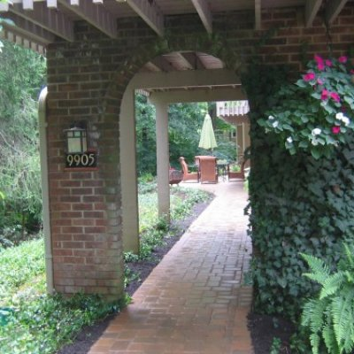 paver walkway, stone, natural, brick, milford, loveland, east side of cincinnati