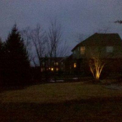 LED, Low voltage Landscape lighting