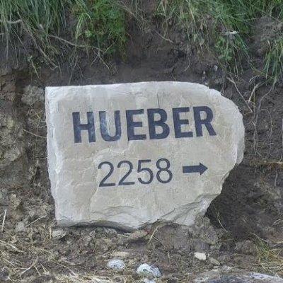 Hueber