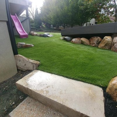 Artificial Turf Installer